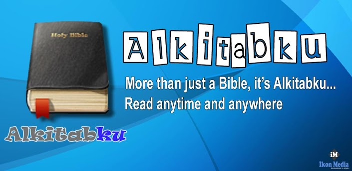 Download Alkitabku