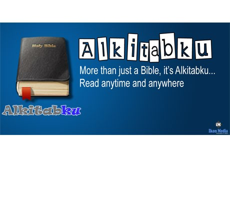 AlkitabkuBible and Devotional.Digital Bible and Daily Devotional application for BlackBerry, PlayBook and Android. Available in 2 languages, English and Bahasa Indonesia.